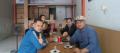 Kunker Kepala BPJS Tenaker Pekanbaru dan Wilayah Riau Ke RS Efarina, Uus Supriadi Sempatkan Silahturahmi Ke Sekretariat ICMI Muda Pelalawan