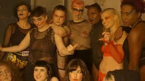 Klub Pertarungan Feminis: Femme Feral